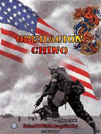 operación chino
